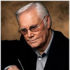 George Jones.  Country music ended with him.