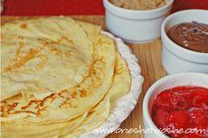 valentine day, breakfast, crepe recipes, crepes, perfect valentin