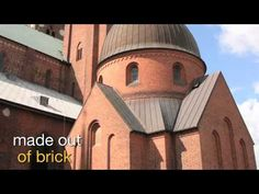 Roskilde Cathedral - Great Attractions (Roskilde, Denmark)