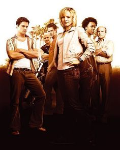 veronica mars = current obsession