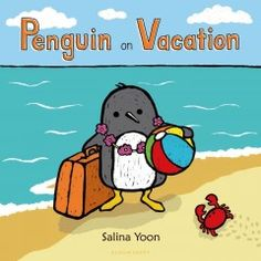 July 2, 2014. Penguin's tired of the snow and cold--so he decides to go on vacation! But where should he go? And what new friends will he meet along the way?