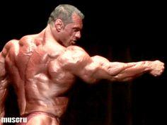 spaniard muscle daddy