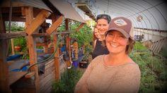 The Cutest Farmers on YouTube - Casa Verde CSA