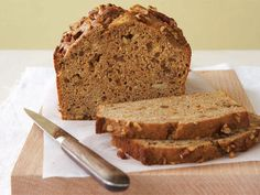 Celebrate National Banana Bread Day with Banana Pecan Bread http://www.ivillage.com/sunday-national-banana-bread-day-celebrate-all-weekend-these-great-recipes/3-a-562658