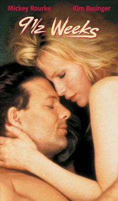 Mickey Rourke is amazingly hot in this movie.