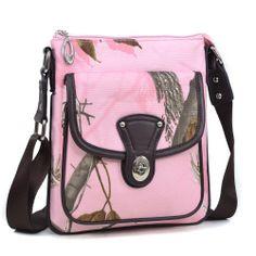 Realtree Redneck Pink Camo Western Crossbody Messenger Bag Shoulderbag Purse (Realtree APP / Brown) Realtree,http://www.amazon.com/dp/B00GQ3W9PE/ref=cm_sw_r_pi_dp_NaiIsb1D60GF5ERB