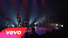 Phantogram - Howlin At The Moon (Vevo LIFT Live): Brought To You By McDo...