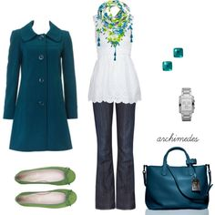 """There's Something About You"" by archimedes16 on Polyvore"