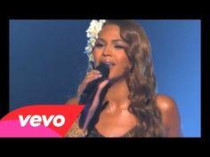 Beyoncé - Listen (GRAMMYs on CBS) (+lista de reproducción)