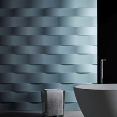 Choice #4 - We are thinking of using a wall panel in a project we are working on. Do you like this one?