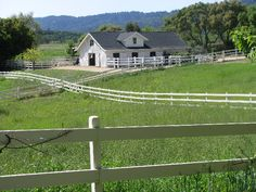 California stable - - by Equine Facility Design