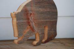 Bear Barnwood Sign Rustic Siding Animal