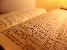 4 Reasons to Read Your Bible Daily: from Sandra Stanley (Andy Stanley's better half)