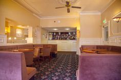 Family hotels in Blackpool