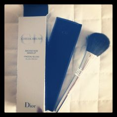 My New Love: The Cheek Brush from DIOR