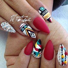 nailsbymztina #nail #nails #nailart
