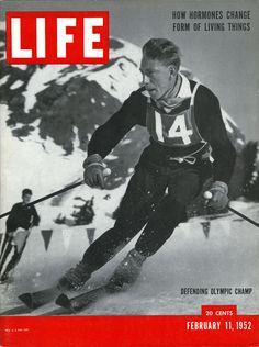 1952 Winter Olympics