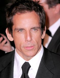 Nai'zyy Ben Stiller - Actor. Time 100. Heroes & Pioneers.