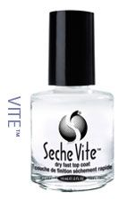 Seche Vite top coat.  awesome!