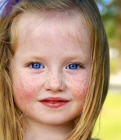 freckl, beleza, criança, anarud, age, children, beauti, facerefer, eye