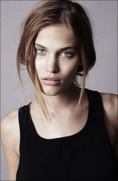 Supermodel SonyaGorelova