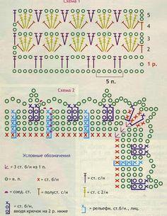 Mantitas para bebe tejidas a crochet   Solountip.com