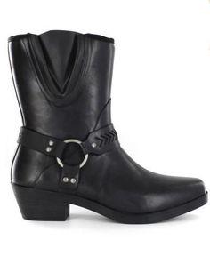Women's Moto Ankle Boots <3 L.O.V.E.