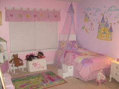 Big Girl Makeover: Trading Spaces Style