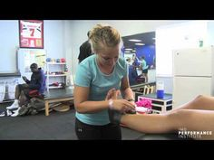 Athletic Training with the  IMG Academy Athletic & Personal Development program