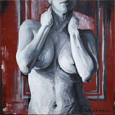 """""""Nude"""" #art"""