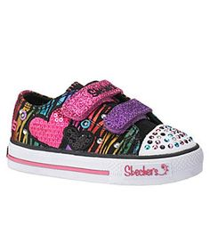 Skecher's Twinkle Toe shoes!!