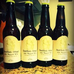 Dogfish Head 120 Minute