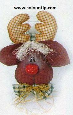 Reindeer Christmas Crafts