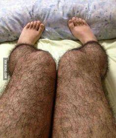 legs, white elephant, tight, hair, latest trends