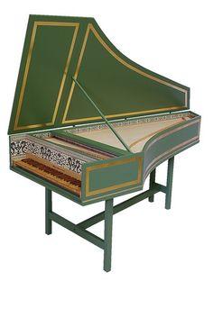 STUDIO Harpsichord