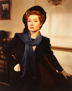 "Greer Garson publicity still for ""Blossoms in the Dust"" english roses, garson 19041996, 1greer garson, dust, movi, hollywood golden, actress, glamor hollywood, blossoms"