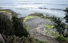 The Tessellated Pavement of Tasmania - Neatorama