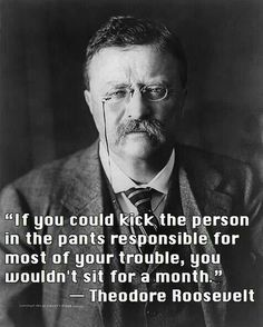 this man, theodore roosevelt, truth hurts, remember this, quotes, theodor roosevelt, inspir, thought, true stories