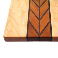 ***This pin is now closed; a winner has been selected for this round***  One of a Kind Wood Cutting Board