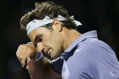 Federer, eliminado en cuartos de final