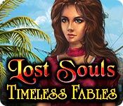 Lost Souls: Timeless Fables Standard Edition for PC: Set out with Bella in search of her brother through the pages of well-known novels and true stories. Mac Version: http://wholovegames.com/hidden-object-mac/lost-souls-timeless-fables-2.html
