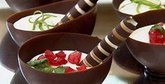 Chocolate Cup | Receitas | Ana Maria Braga