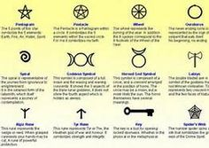 pagan symbols and meanings more wiccan symbols witchy things witchy ...
