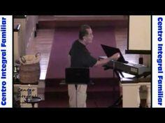 Dr. Dell Sanchez - Segunda Conferencia Raices Biblica de la Fe