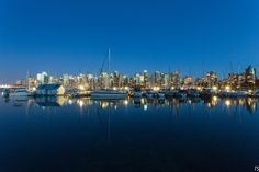 Coal Harbour by Thomas Spinner on 500px (vancouver)
