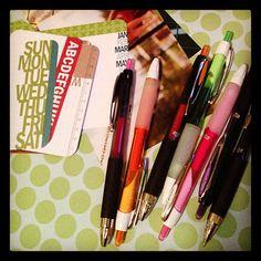 Random Project Life tips and tutorials. idea, awesom pen, project life, debduti, life tips, random project, scrapbook, projectlif, pens