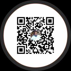 My QR Code at Tango