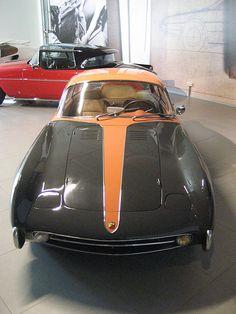 FIAT Abarth 209A Boano - gorgeous!!!! #fiat #saffordfiatfredericksburg #abarth