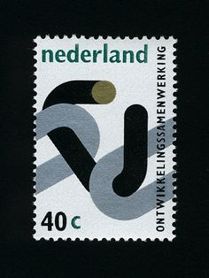 Int. Development Co-op — Netherlands (1973)