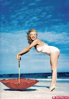 Marilyn Monroe <3